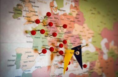 A importância da Cidadania Européia