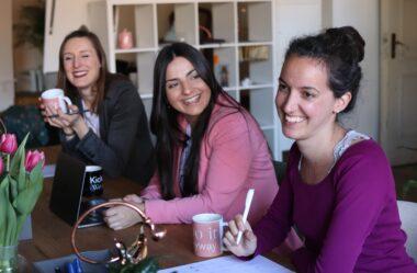 Oportunidades no Brasil: formação presencial e à distância