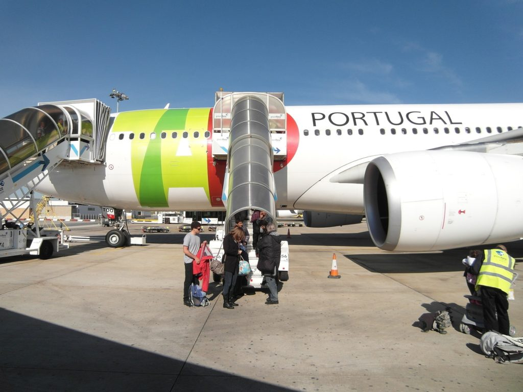 aircraft-186638_1920-1024x768 Direitos do viajante na Europa