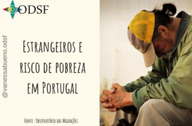 [info PT] Estrangeiros e risco de pobreza em Portugal