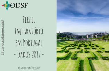 [info PT] Perfil imigratório em Portugal: dados 2017