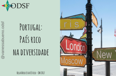 [info PT] Portugal: país rico na diversidade