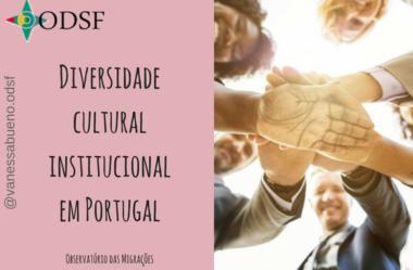 [info PT] Diversidade cultural institucional em Portugal