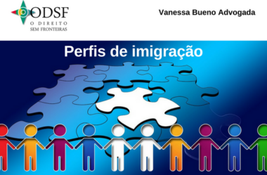 [info PT] Perfis de imigração
