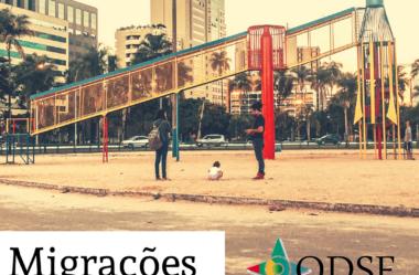 [info BR] ENAP lança curso sobre migrações da OIM e DPU em plataforma online