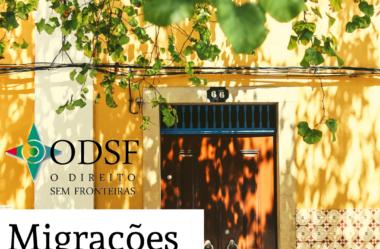 [info PT] Quase 10% da população portuguesa nasceu no estrangeiro