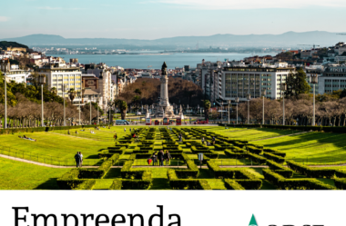 [info PT] 3.507 novas empresas nasceram em Portugal no mês passado
