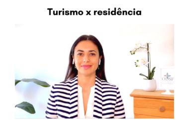 [vídeo] Preciso de visto para viajar para Portugal? Turismo x residência