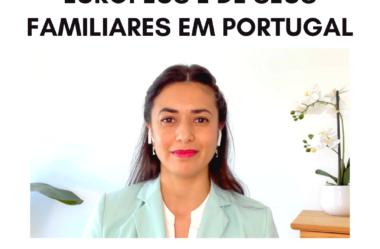 [vídeo] Regularização dos Europeus e de seus familiares em Portugal