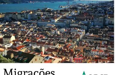 [info PT] População estrangeira residente em Portugal em linha crescente desde 2018